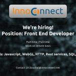 recruitement-front-end-developer
